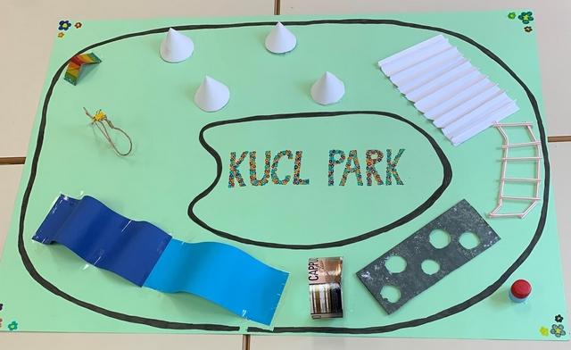 kucl-park-prototip