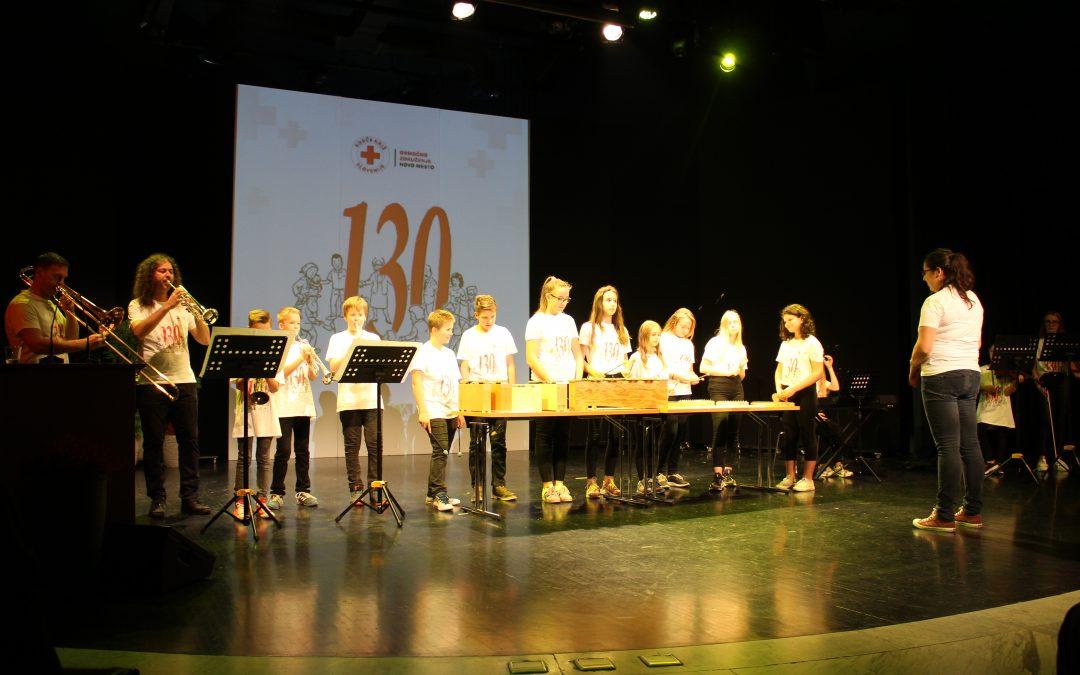 130 let Rdečega križa na Dolenjskem