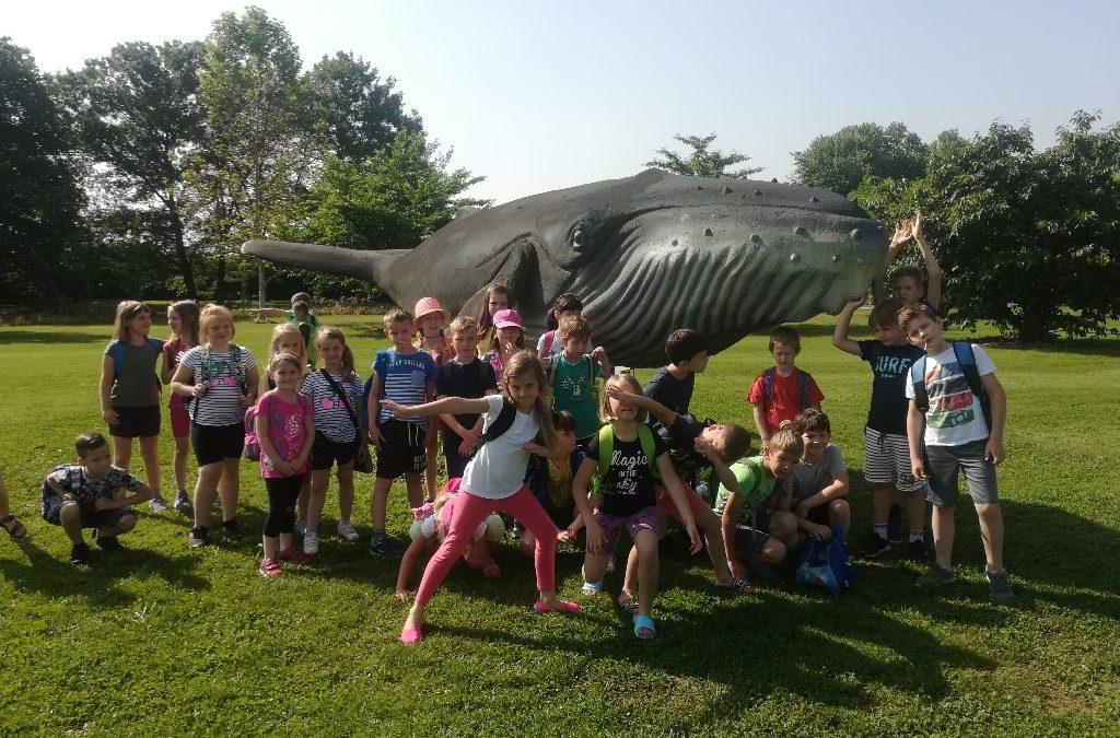 Končna ekskurzija – 2. razred