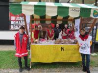 Dobrodelna akcija Drobtinica 2018